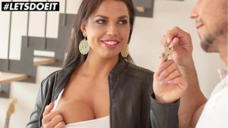 Bitches Abroad – Chlo Lamour Ennio Guardi – Busty Slovakian Fucks Wild With Place Owner